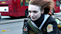 A still #1 from Alleycats (2016) with Eleanor Tomlinson