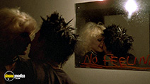 A still #8 from Sid and Nancy (1986) with Gary Oldman and Chloe Webb
