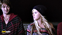 A still #4 from Blue Crush 2 (2011) with Sasha Jackson and Ben Milliken