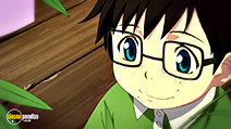 A still #26 from Blue Exorcist: The Complete Series (2014)