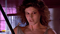 A still #3 from Ninja 3: The Domination (1984) with Lucinda Dickey