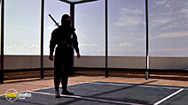 A still #1 from Enter the Ninja / Revenge of the Ninja (1983)