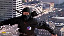 A still #2 from Enter the Ninja / Revenge of the Ninja (1983)