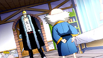 A still #41 from Fairy Tail: Part 5 (2010)