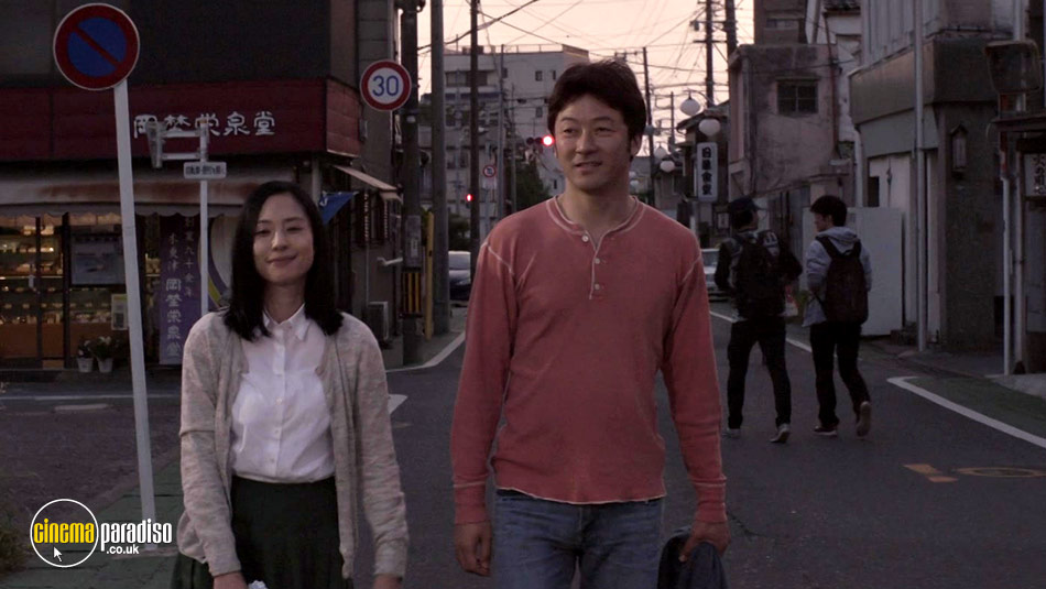 Journey to the Shore (aka Kishibe no tabi) online DVD rental
