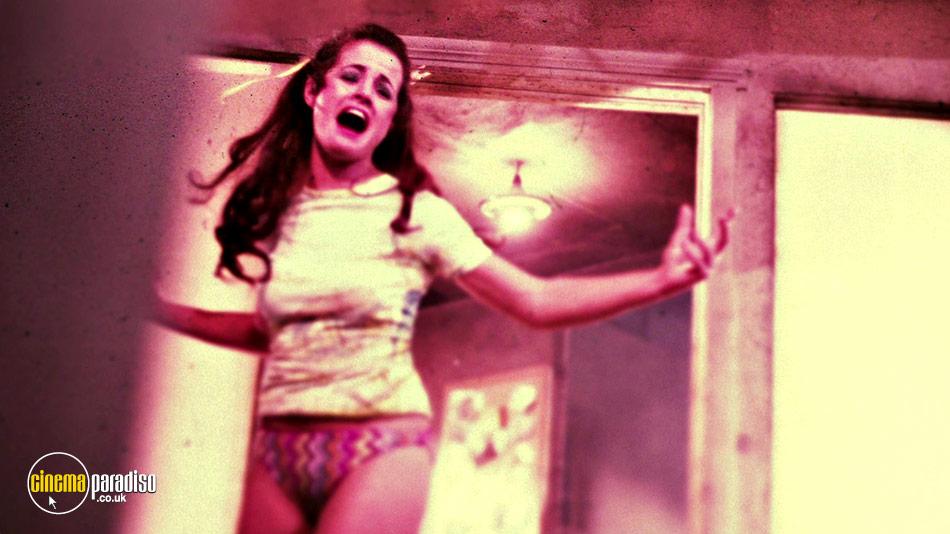 Eaten Alive (aka Death Trap / Horror Hotel) online DVD rental