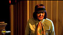 A still #1 from Eaten Alive (1976) with Carolyn Jones