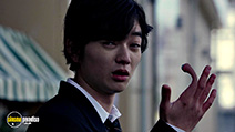 A still #9 from Parasyte: Part 1 (2014) with Shôta Sometani
