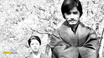 A still #43 from Kiju Yoshida: Love + Anarchism (1973) with Toshiyuki Hosokawa and Yûko Kusunoki
