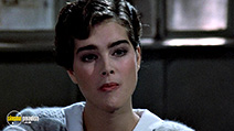 A still #14 from Sahara (1983) with Brooke Shields