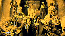 A still #28 from Die Nibelungen: Kriemhild's Revenge (1924)