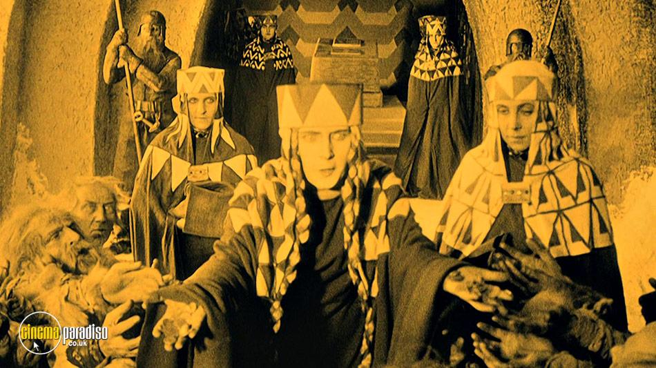 Die Nibelungen: Kriemhild's Revenge (aka Die Nibelungen: Kriemhilds Rache) online DVD rental