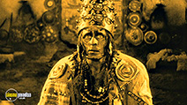 A still #8 from Die Nibelungen: Kriemhild's Revenge (1924)