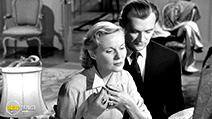 A still #1 from The Sound Barrier (1952) with Ann Todd and Nigel Patrick