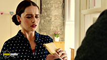 A still #2 from Me Before You (2016) with Emilia Clarke
