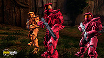 A still #4 from Red vs. Blue: Series 11 (2013)
