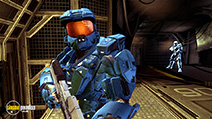 A still #9 from Red vs. Blue: Series 11 (2013)