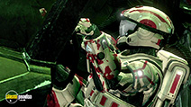 A still #51 from Red vs. Blue: Series 12 (2014)