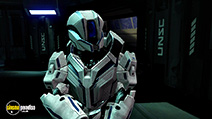 A still #48 from Red vs. Blue: Series 12 (2014)