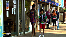 A still #4 from Beautiful People: Series 1 (2008) with Layton Williams and Sarah Niles