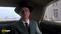 A still #6 from Wise Blood (1979) with Brad Dourif