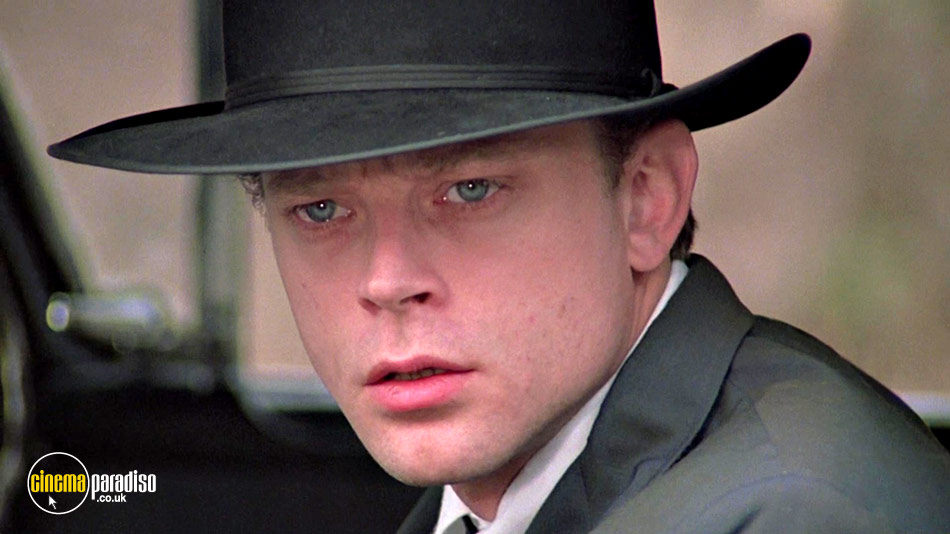 Wise Blood (aka John Huston's Wise Blood) online DVD rental