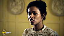 A still #4 from Little Dorrit (2009) with Freema Agyeman