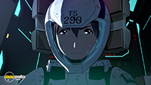 A still #10 from Knights of Sidonia: Series 1 (2014)