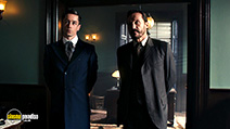 A still #51 from Ripper Street: Series 4 (2016) with Jerome Flynn and Killian Scott