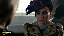 A still #44 from Ripper Street: Series 4 (2016) with Charlene McKenna