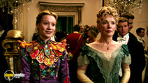 A still #7 from Alice Through the Looking Glass (2016) with Lindsay Duncan, Mia Wasikowska and Ed Speleers
