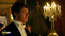 A still #9 from Alice Through the Looking Glass (2016) with Ed Speleers