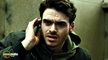 A still #9 from The Take (2016) with Richard Madden
