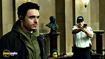 A still #7 from The Take (2016) with Richard Madden