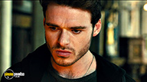 A still #3 from The Take (2016) with Richard Madden