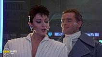 A still #9 from Solar Warriors (1986) with Sarah Douglas