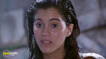 A still #4 from Solar Warriors (1986) with Jami Gertz