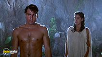 A still #3 from Solar Warriors (1986) with Jason Patric and Jami Gertz