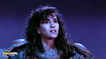 A still #1 from Solar Warriors (1986) with Jami Gertz