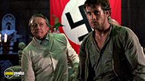 A still #2 from River of Death (1989) with Robert Vaughn and Michael Dudikoff