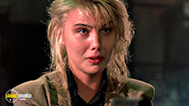 A still #1 from River of Death (1989) with Cynthia Erland