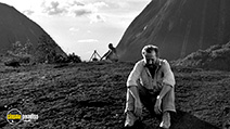 A still #1 from Embrace of the Serpent (2015) with Brionne Davis