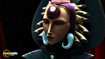 A still #11 from Star Wars: Clone Wars: Vol.2 (2004)
