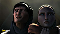 A still #8 from Star Wars: Clone Wars: Vol.2 (2004)