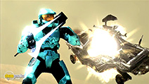 A still #11 from Red vs. Blue: Series 7 (2009)