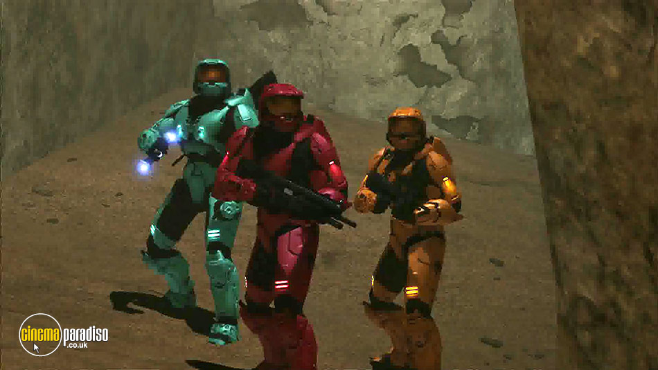 Red vs. Blue: Series 7 online DVD rental