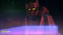A still #8 from Red vs. Blue: Series 9 (2011)