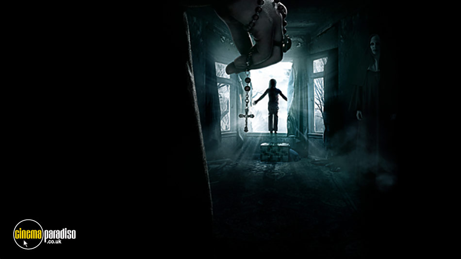The Conjuring 2 (aka The Conjuring 2: The Enfield Poltergeist) online DVD rental