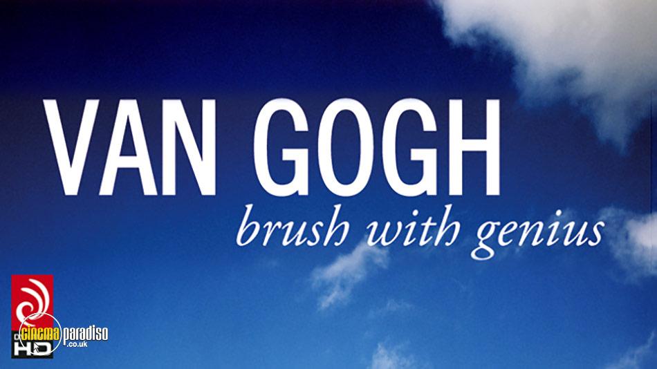 Van Gogh: Brush with Genius (aka Moi, Van Gogh) online DVD rental