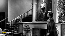 A still #5 from Whirlpool (1950) with Gene Tierney
